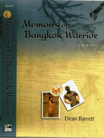 Memoirs of a Bangkok Warrior