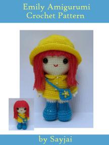 Emily Amigurumi Crochet Pattern