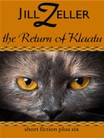 The Return of Klaatu Plus Six