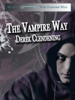 The Vampire Way (The Vampire Way Series, Book #1)