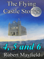 The Flying Castle Stories, 4, 5 and 6