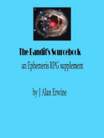 The Bandit's Sourcebook