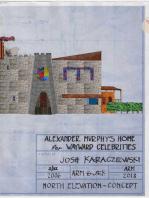 Alexander Murphy's Home for Wayward Celebrities