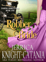 The Robber Bride (Regency Historical Romance)