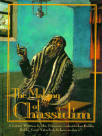 The Making of Chassidim
