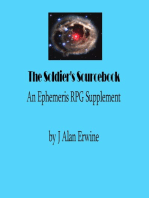 The Soldier's Sourcebook