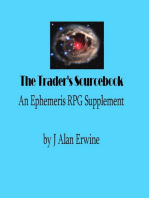 The Trader's Sourcebook