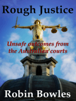 Rough Justice 2nd Edition
