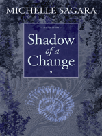 Shadow of a Change