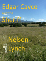 Edgar Cayce and the Sheriff