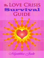 The Love Crisis Survival Guide