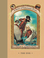 A Series of Unfortunate Events #13