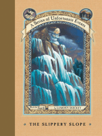 A Series of Unfortunate Events #10