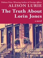 The Truth About Lorin Jones