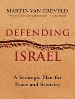 Defending Israel