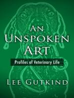 An Unspoken Art