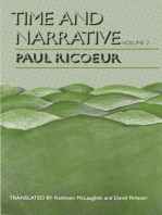 Time and Narrative, Volume 2