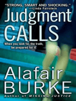 Judgment Calls