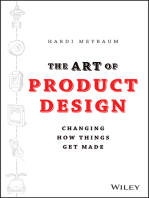 The Art of Product Design