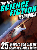 The First Science Fiction MEGAPACK®