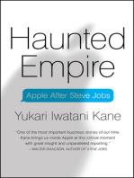 Haunted Empire