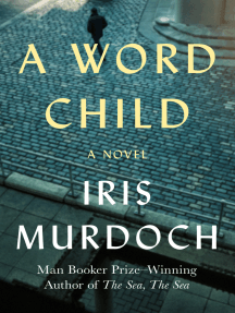 A Word Child: A Novel