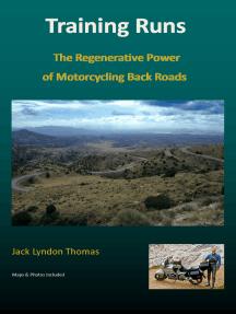 Training Runs: The Regenerative Power of Motorcycling Back Roads