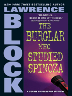 The Burglar Who Studied Spinoza
