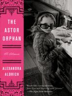 The Astor Orphan