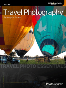Travel Photography: Travel Photo Essentials