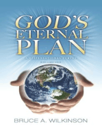 The Eternal Plan Of God