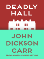 Deadly Hall