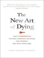 The New Art Of Dying