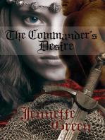 The Commander's Desire