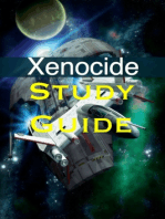 Xenocide (A BookCaps Study Guide)