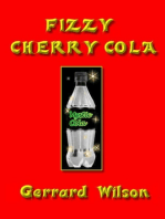 Fizzy Cherry Cola