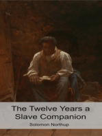 The Twelve Years a Slave Companion (Includes Historical Context, Biography, and Character Index)