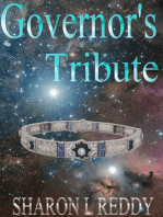 Governor's Tribute