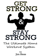 Get Strong & Stay Strong