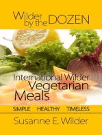 Wilder by the Dozen