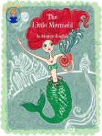 The Little Mermaid In Modern English (Translated)
