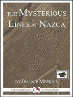 The Mysterious Lines at Nazca