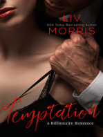 Temptation (Touch of Tantra Novella)