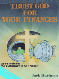 Trust God for Your Finances