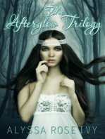 The Afterglow Trilogy