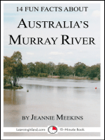 14 Fun Facts About Australia's Murray River