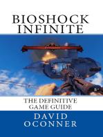 Bioshock Infinite The Definitive Game Guide