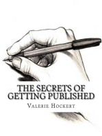 The Secrets of Getting Published