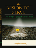 The Vision to Serve
