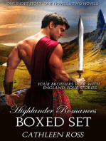 Highlander Romances